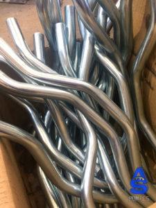 carpintería metálica as pontes- curvado de tubo 2